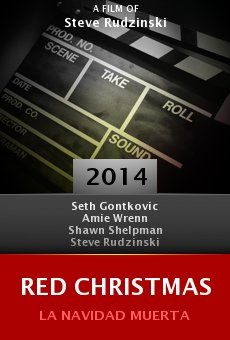 Watch Red Christmas online stream