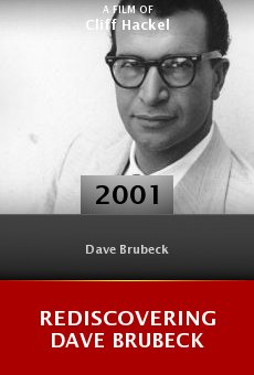 Rediscovering Dave Brubeck online free