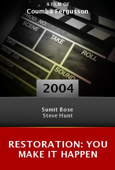 Restoration: You Make It Happen online free