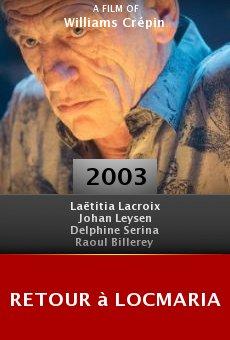 Retour à Locmaria online free