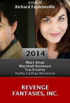 Ver película Revenge Fantasies, Inc.