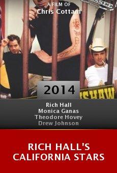 Watch Rich Hall's California Stars online stream