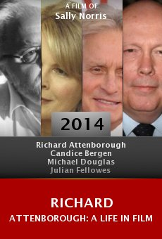 Watch Richard Attenborough: A Life in Film online stream