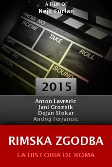Watch Rimska zgodba online stream