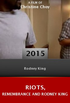 Riots, Remembrance and Rodney King online free