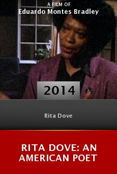 Watch Rita Dove: An American Poet online stream