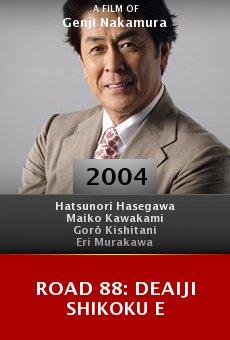 Road 88: Deaiji shikoku e online free