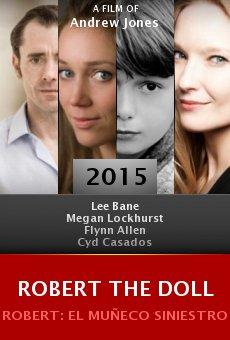 Watch Robert the Doll online stream