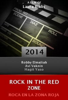 Ver película Rock in the Red Zone