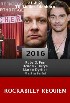 Watch Rockabilly Requiem online stream