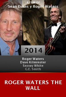 Watch Roger Waters the Wall online stream