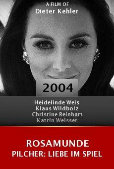 Rosamunde Pilcher: Liebe im Spiel online free