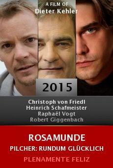 Rosamunde Pilcher: Rundum glücklich online
