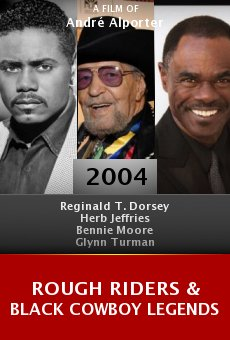 Rough Riders & Black Cowboy Legends online free
