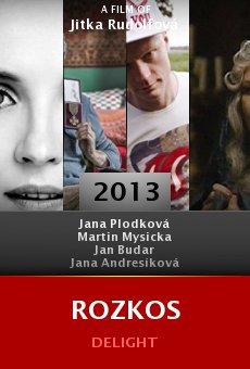 Rozkos online free