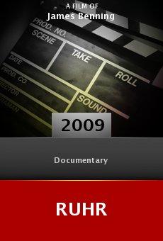 Ver película Ruhr
