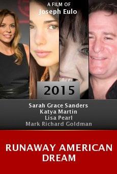 Ver película Runaway American Dream