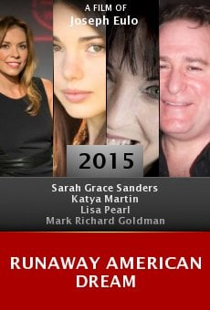 Watch Runaway American Dream online stream
