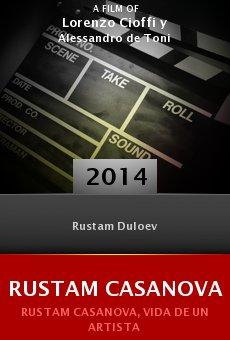 Rustam Casanova online