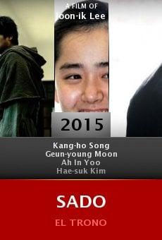 Watch Sado online stream