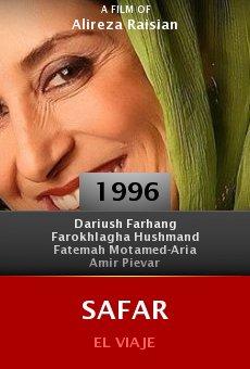 Ver película Safar