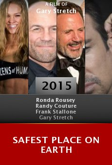 Watch Safest Place on Earth online stream