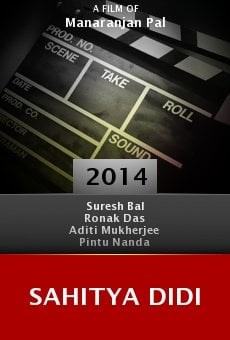 Ver película Sahitya Didi