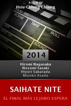 Ver película Saihate nite