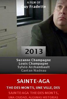 Sainte-Agathe-des-Monts, Une ville, des histoires online free