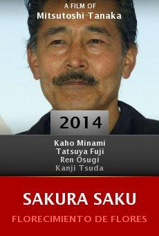 Ver película Sakura saku