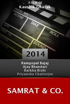 Ver película Samrat & Co.