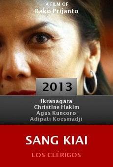Ver película Sang kiai