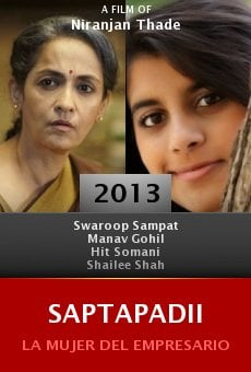 Watch Saptapadii online stream
