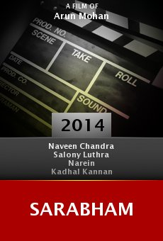 Ver película Sarabham