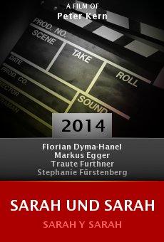 Ver película Sarah und Sarah