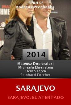 Ver película Sarajevo