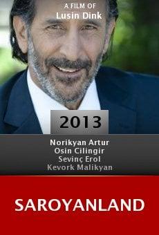 Ver película SaroyanLand