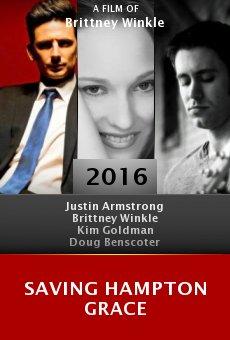 Ver película Saving Hampton Grace