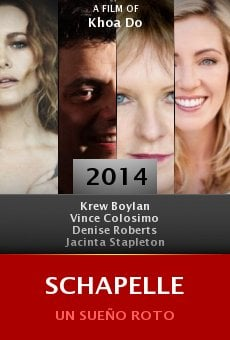 Watch Schapelle online stream
