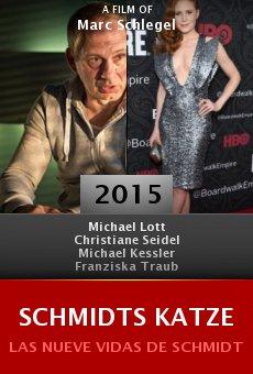 Ver película Schmidts Katze
