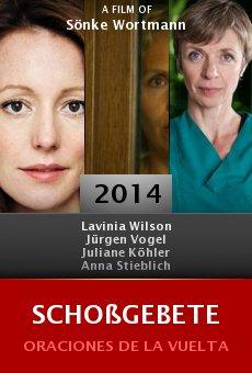 Ver película Schoßgebete