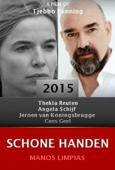 Ver película Schone Handen
