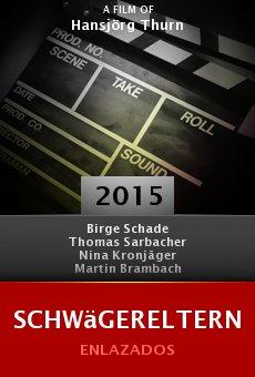 Ver película Schwägereltern