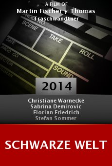 Ver película Schwarze Welt