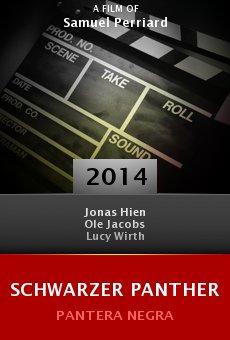 Ver película Schwarzer Panther