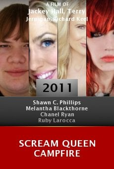 Scream Queen Campfire online free