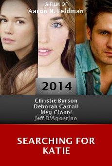 Watch Searching for Katie online stream