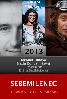 Watch Sebemilenec online stream