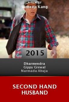Watch Second Hand Husband online stream