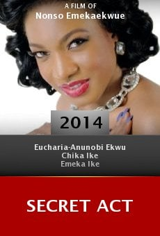 Secret Act online
